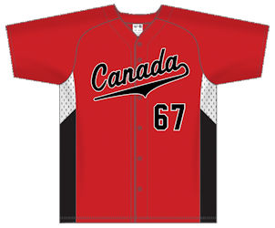 3b51d26b2d9d Custom Baseball Jerseys - Sports Jerseys Canada